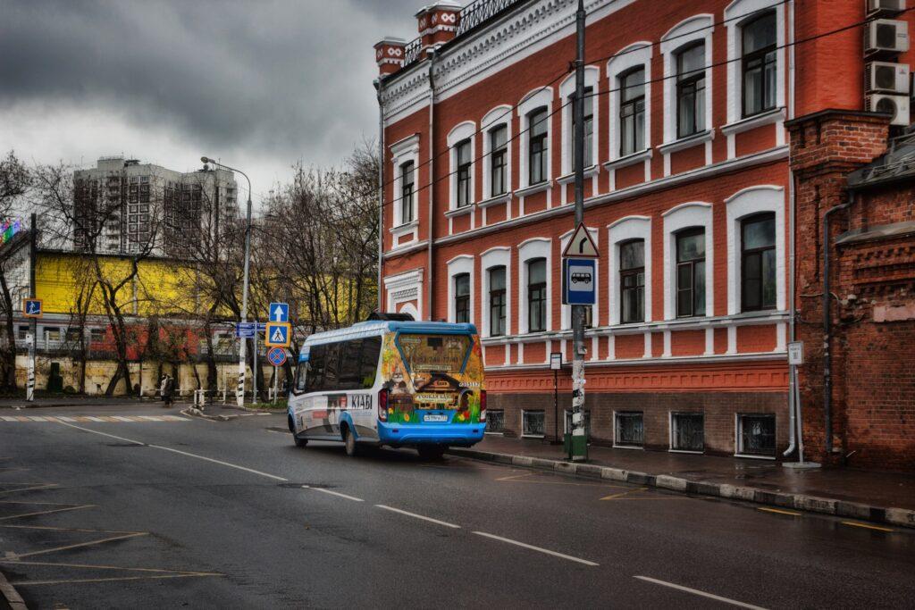 Отель Ольховка 2