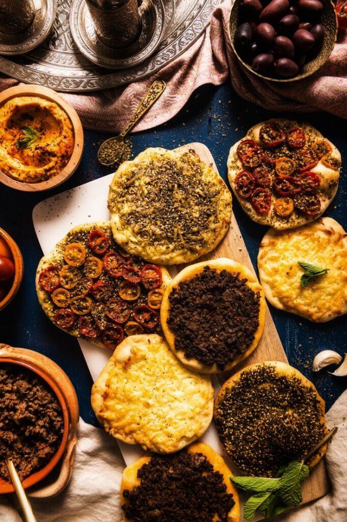 Турецкая и Османская кухня 6