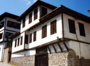 Турецкий дом