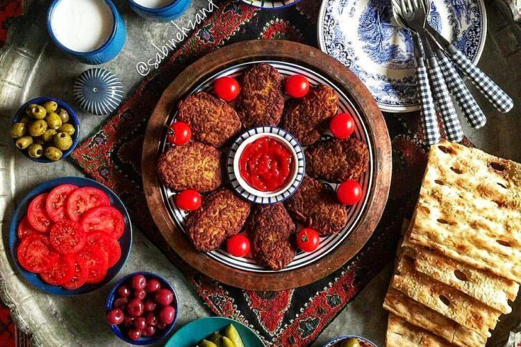 Турецкая и Османская кухня 2