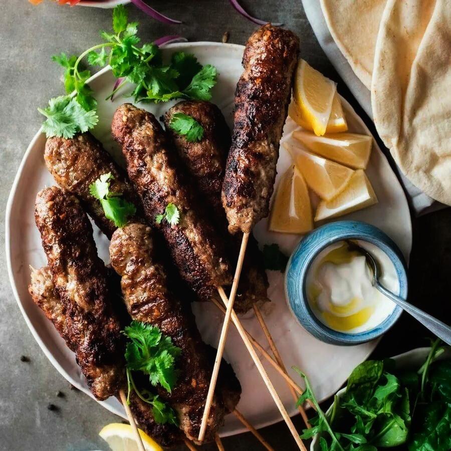 Турецкая кухня 2