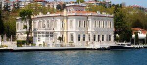 особняк Саит Халем-паша 1