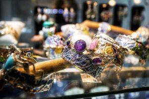 Jewellery Online International Network