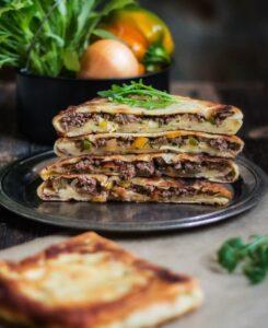 Турецкая кухня 3