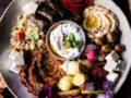 Турецкая и Османская кухня 1