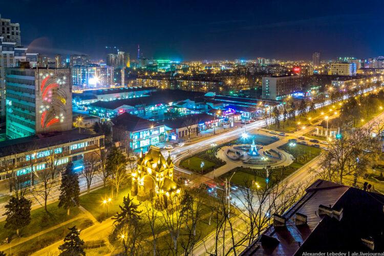 Краснодарский край 1