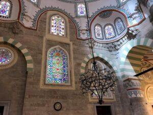 Мечеть Михримах