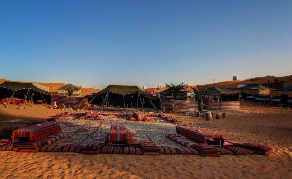 Отдых в ОАЭ 3