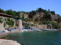 Мермерли пляж