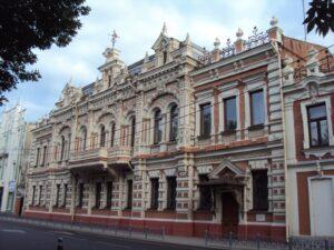 Краснодарский государственный историко-археологический музей
