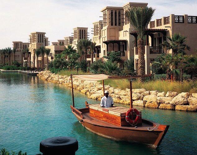Отдых в ОАЭ 1