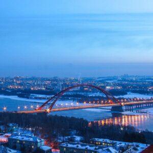 Достопримечательности Новосибирска 3