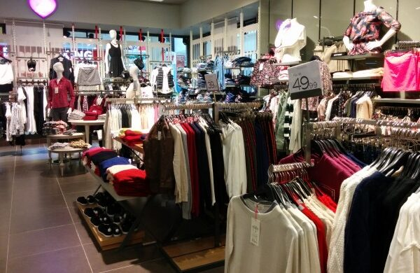 Интернет магазины одежды в Турции