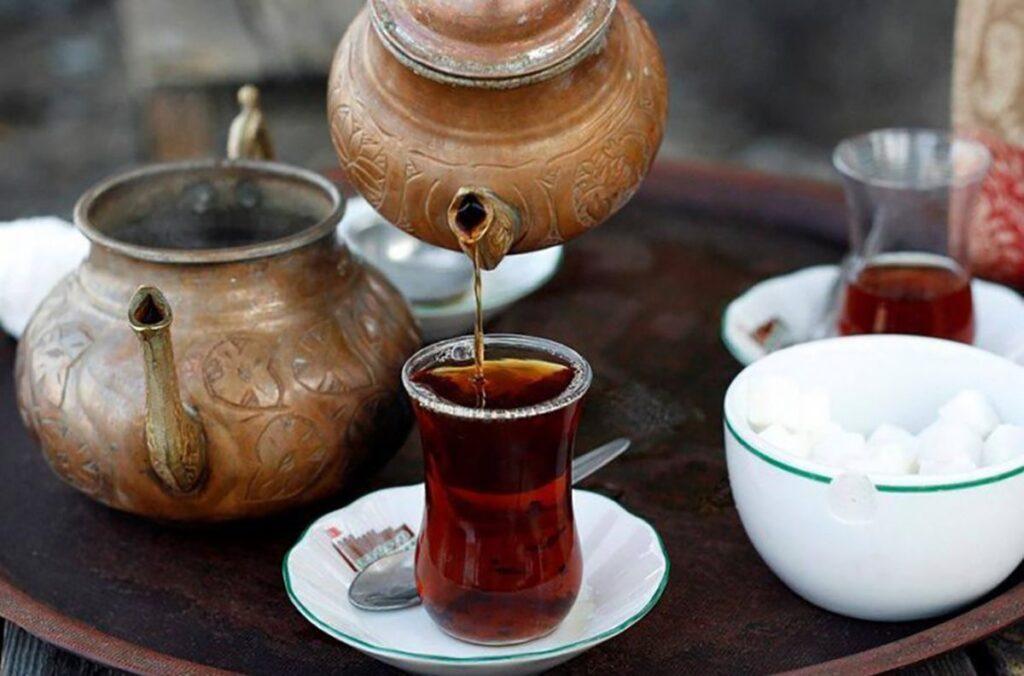 6 турецких напитков 1