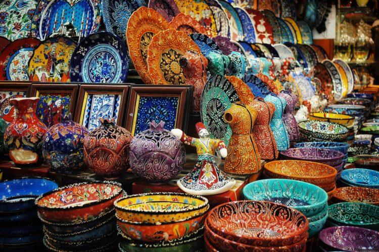 Какие сувениры привезти из Турции 1