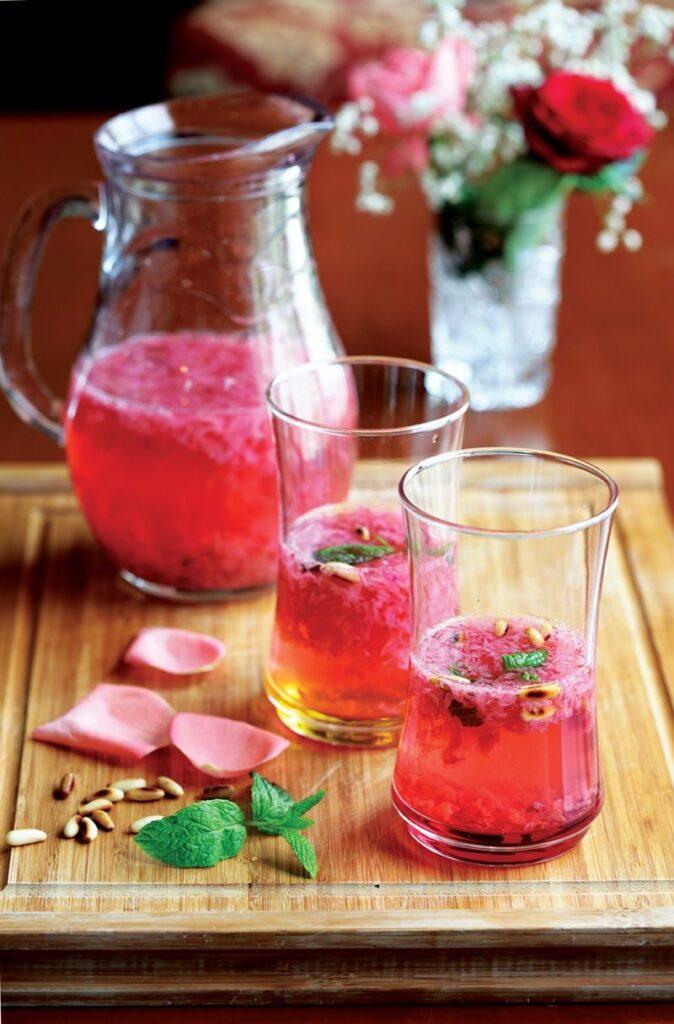 Салеп 6 турецких напитков