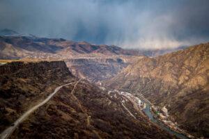 Каньон Дебед Армения