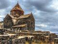 Севанаванк Армения