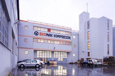 воздушный компрессор турецкого производства 2