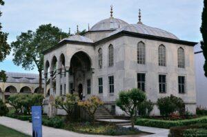 Библиотека Ахмеда 3