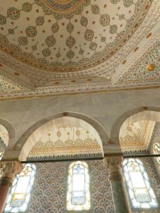 Библиотека Ахмеда III 3