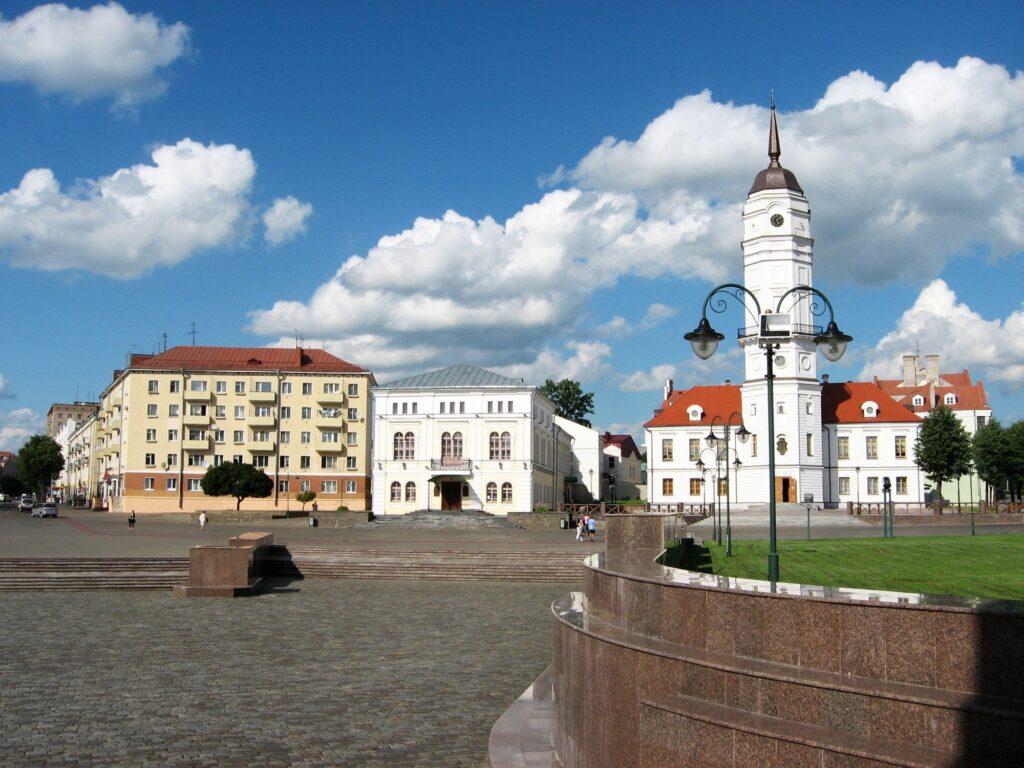 Что посмотреть в Могилёве и где снять квартиру посуточно 2