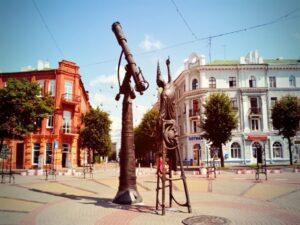 Что посмотреть в Могилёве и где снять квартиру посуточно 3