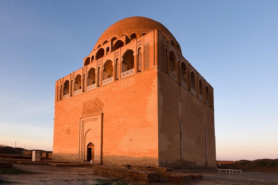 султан Ахмад Санджар 3