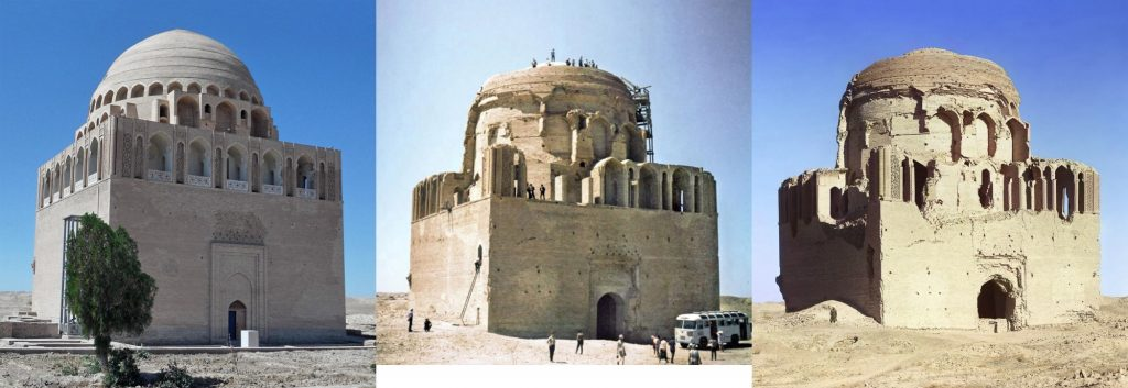 султан Ахмад Санджар 7