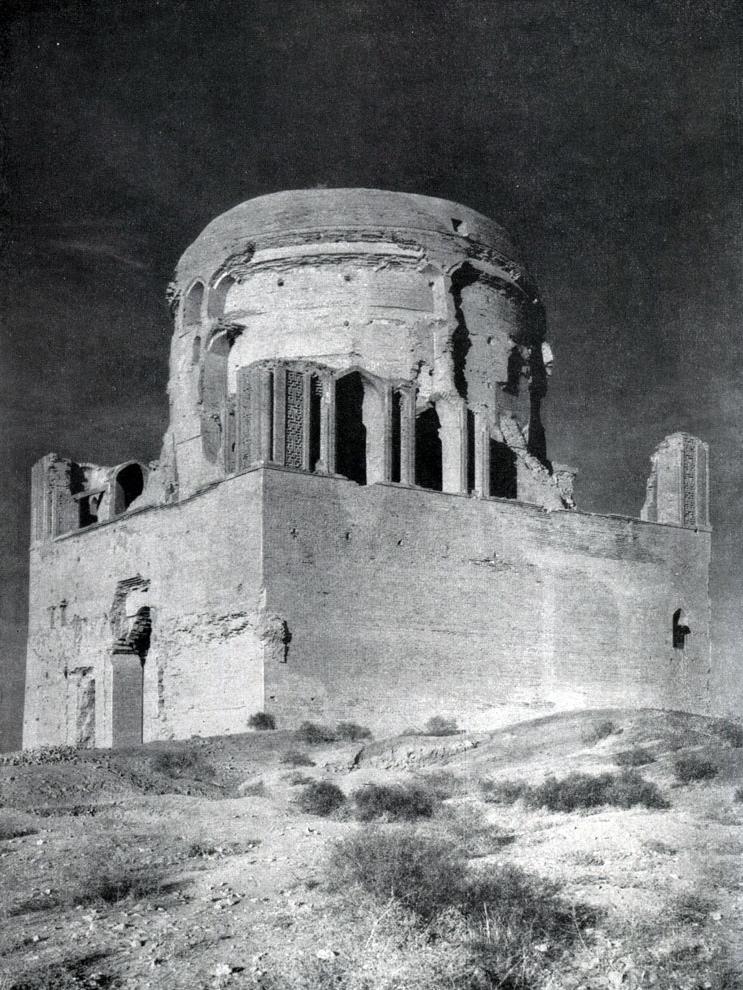 султан Ахмад Санджар 2